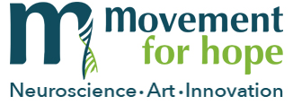 Movement for Hope | Neuroscience. Art. Innovation